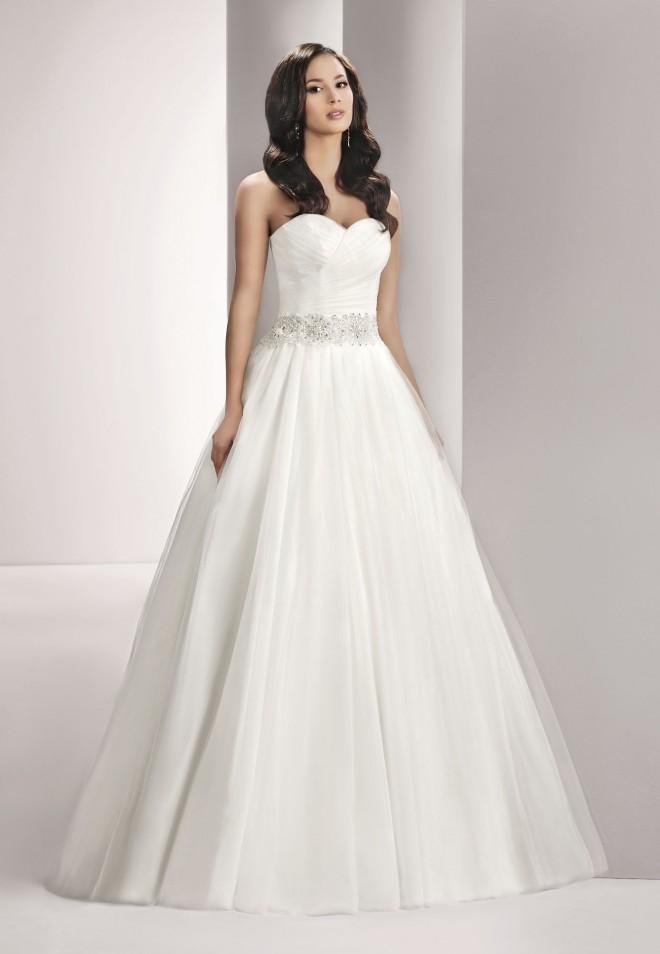 a7080367b2 Suknie Agnes - Suknie Ślubne Gorzów Wlkp - Salon Sukien Ślubnych Bolero